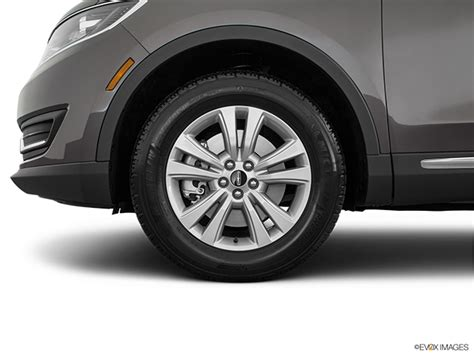 2018 Lincoln MKX Review   CARFAX Vehicle Research