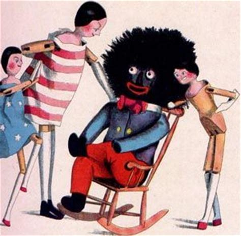 History of Golliwog - Origin and Meaning