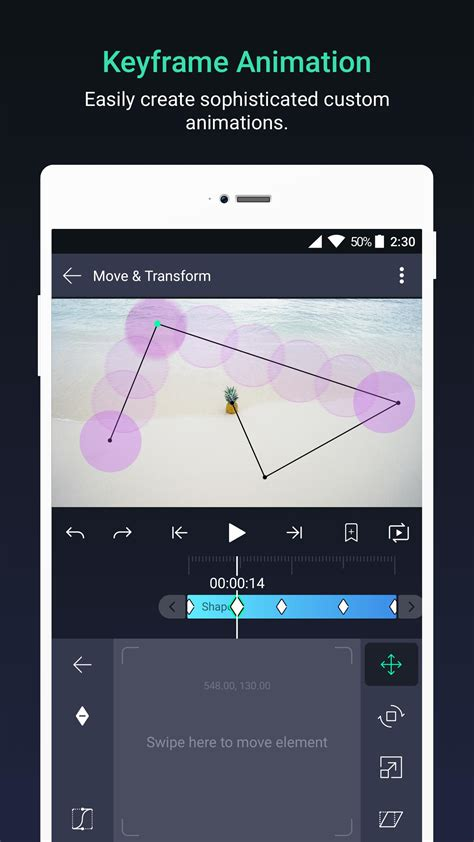 Alight Motion for Android - APK Download
