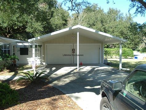 Patio Covers, Carports & Awnings - Lifetime Enclosures