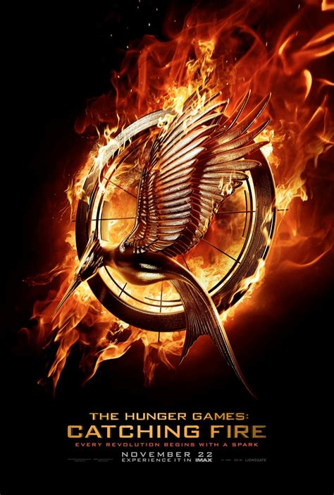 The Hunger Games: Catching Fire gets a trailer – The