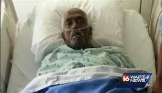 The Waking Dead: Mississipi Man Wakes Up in Body Bag at