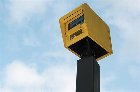 Strife in the fast lane - speed camera tech examined | Autocar