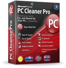 PC Cleaner Pro 14
