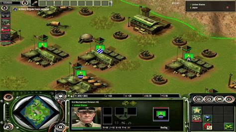 Axis & Allies (2004) - Old Games Download