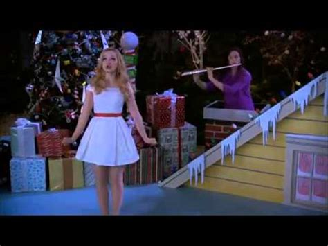 Let It Snow - Liv and Maddie - Official Music Video - YouTube