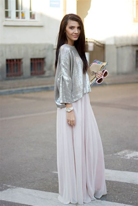 How To Wear: Sequin Tops 2021   FashionGum