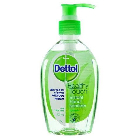Dettol Instant Hand Sanitizer, Price from Rs