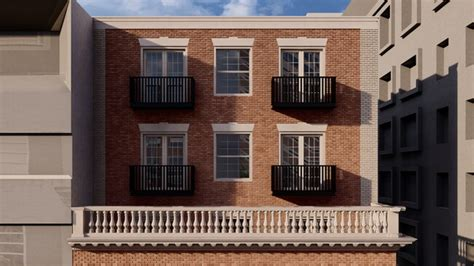 The James Apartments For Rent in Baltimore, MD | ForRent