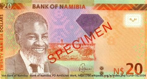 Money & Payment - Travel-Namibia