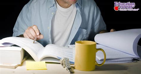 Study Skills Guide: Effective Test Preparation Tips