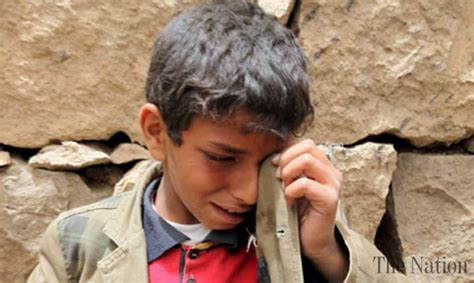 10 children killed in their classroom by Saudi coalition