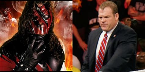 14 Professional WWE Wrestlers We Used To Watch In The 90s