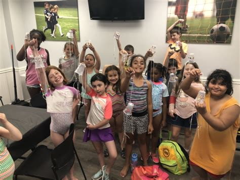 Summer Camp Gallery - Insports Trumbull, CT - Adult