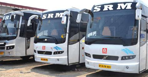 SRM keen to further expand vehicle fleet