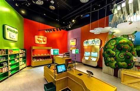 Exhibits - Learn and Play for Children