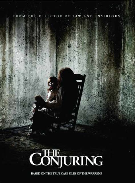 Quest For The Scariest Films: The Conjuring