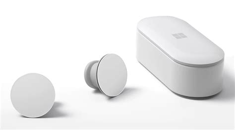 Microsoft Surface Earbuds Reportedly to Go on Sale in