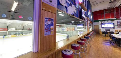 Royal Business Systems Ice Center – Anchorage Ice Rinks