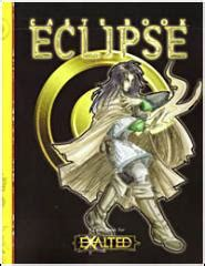 Caste Book - Eclipse - Exalted 1st Ed - Noble Knight Games