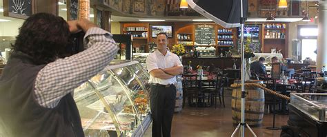 Fine Dining Press Coverage in NH   Tuscan Kitchen Portsmouth