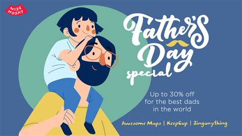Shirleen Lim Father's Day Gift Ideas 2020 Father's Day