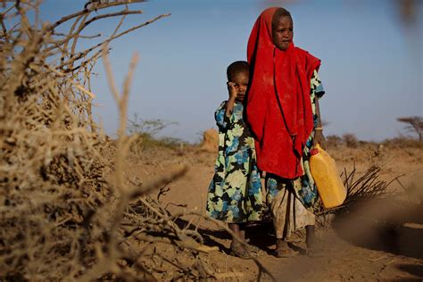 People Starving to Death | Financial Tribune