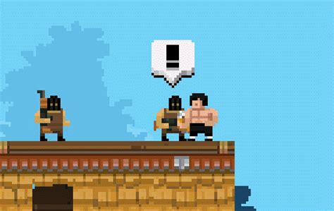 Broforce celebrates (belated) Independence Day with new