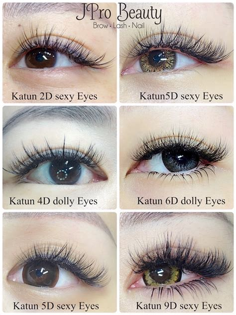 Eyelash Extensions In Singapore: What Do I Need To Know