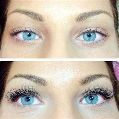 How to Pick the Best False Eyelashes for Different Eye