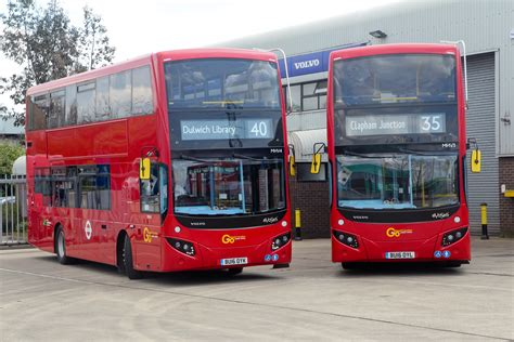 Volvo Bus reaches the 1,000 milestone with Hybrid sales in