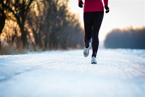 Key Tips to Exercise in the Cold!   Nautilus Plus