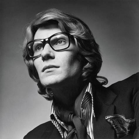 Top Ten Yves Saint Laurent Couture Moments | HUNGER TV