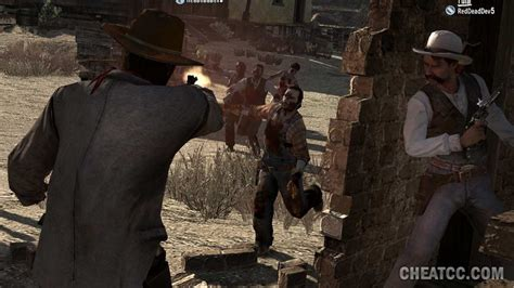 Red Dead Redemption: Undead Nightmare Review for Xbox 360