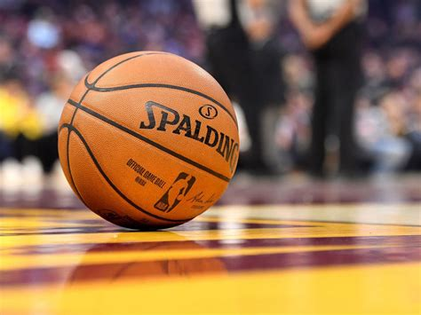 Wilson to replace Spalding as official NBA, WNBA game ball