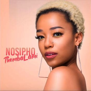 Nosipho - Thembalami (Official Audio) Mp3 Download - Fakaza