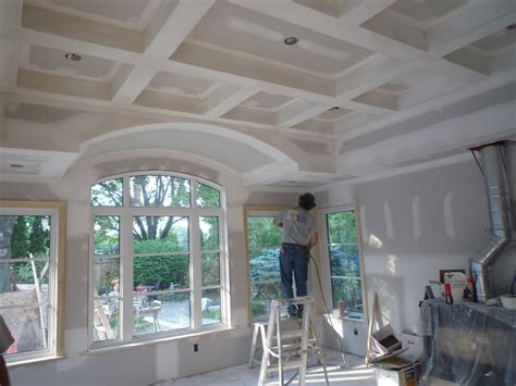 Arched Window with Vaulted Ceiling - Fieldstone Windows