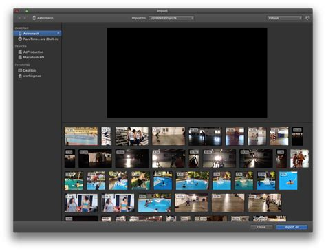 iMovie 10 review: A lot to like, a few quibbles   Macworld