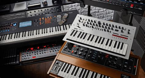 5 Best Digital Synthesizer Reviews for 2021 - CATCHY PIANOS