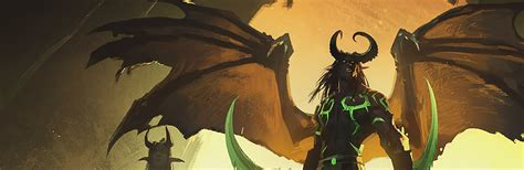 How to Play Havoc Demon Hunter in Shadowlands Pre-Patch