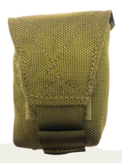 TK4/Rats Self Deploy Pouch — Special Operations Equipment