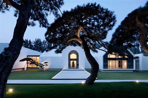 Song Art Museum / Vermilion Zhou Design Group | ArchDaily
