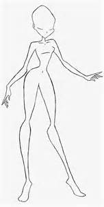 Body Base Drawing At Free For Personal Use Body Png - Line
