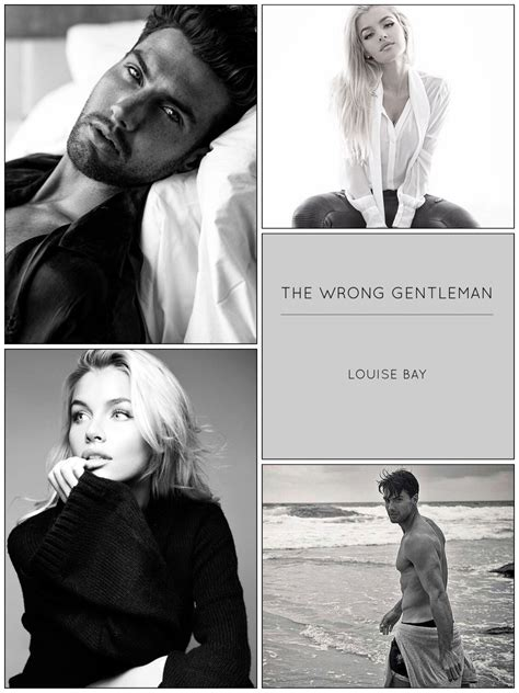 The Wrong Gentleman by Louise Bay   Books to read, My