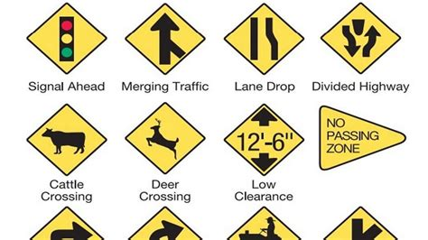 DMV drops road sign test for drivers renewing their