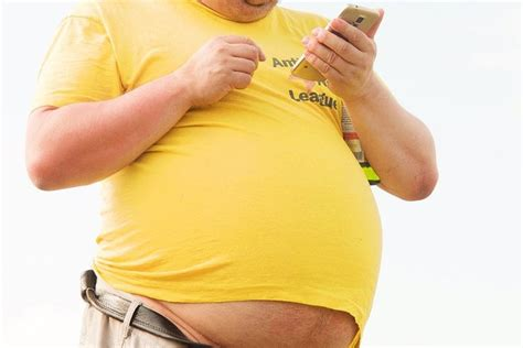 American obesity rates have jumped significantly in the