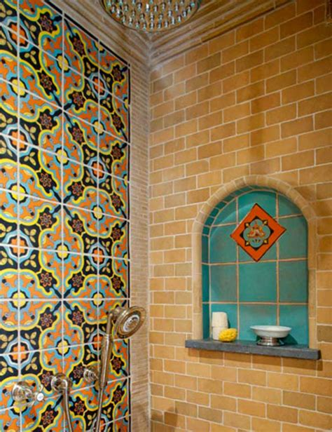 Sources for Arts & Crafts Tile - Arts & Crafts Homes and