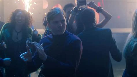 Watch Zemo's full hour-long dance from Falcon and the