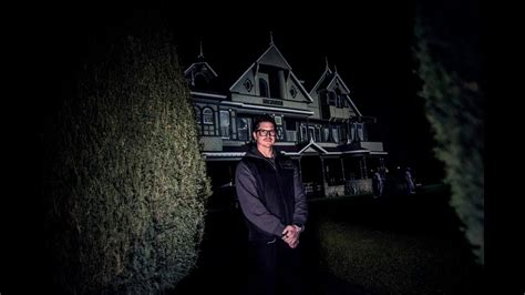The Winchester Mystery House Movie Has a Fantastically