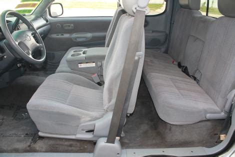 2000 Toyota Tundra SR5 For Sale in Houston TX Under $7000